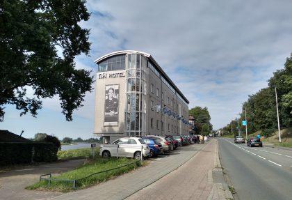 NH hotel Arnhem